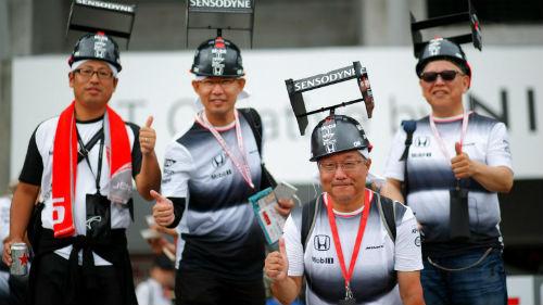 Phân hạng Japanese GP – Pole thứ 30 cho Rosberg - 4