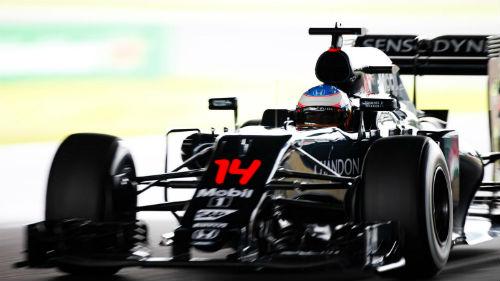 Phân hạng Japanese GP – Pole thứ 30 cho Rosberg - 3