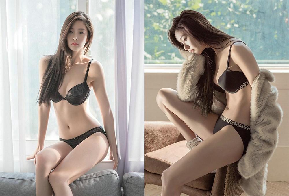 """Sự thật không như mơ về """"bom sex"""" mới xứ Hàn - 1"""