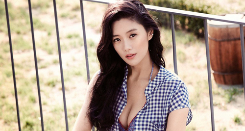 """Sự thật không như mơ về """"bom sex"""" mới xứ Hàn - 4"""
