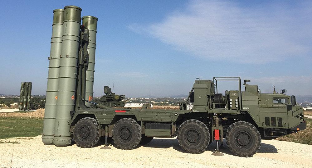 Ấn Độ sẽ mua hệ thống tên lửa S-400 của Nga - 1