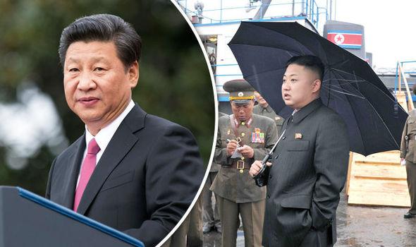 Trung Quốc chuẩn bị kế hoạch thay thế Kim Jong-un? - 2
