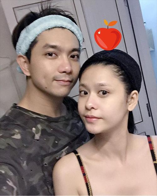 Khám phá chốn riêng tư của vợ chồng Trương Quỳnh Anh - 3