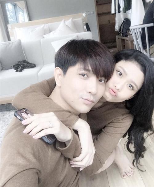 Khám phá chốn riêng tư của vợ chồng Trương Quỳnh Anh - 6