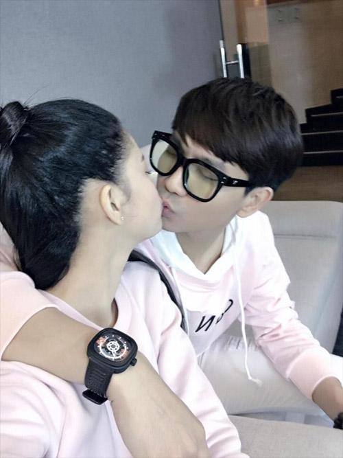 Khám phá chốn riêng tư của vợ chồng Trương Quỳnh Anh - 7