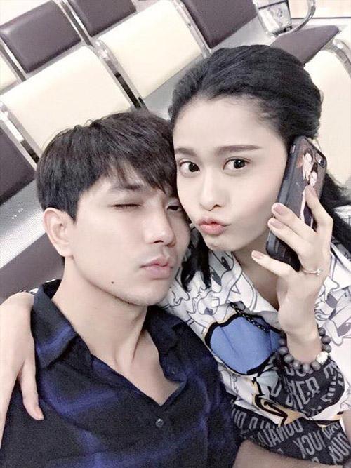 Khám phá chốn riêng tư của vợ chồng Trương Quỳnh Anh - 9