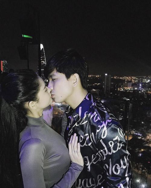 Khám phá chốn riêng tư của vợ chồng Trương Quỳnh Anh - 11