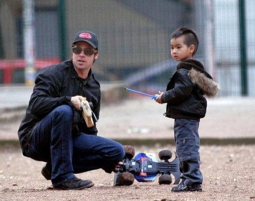Kết quả điều tra vụ Brad Pitt bạo hành con trai nuôi - 6