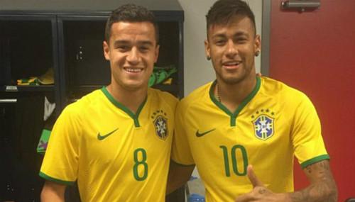 "Barca dùng Neymar, Suarez ""dụ"" Coutinho: Liverpool lo lắng - 2"
