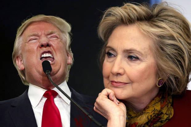 Vũ khí bí mật của Trump trong cuộc tranh luận lần 2 - 2