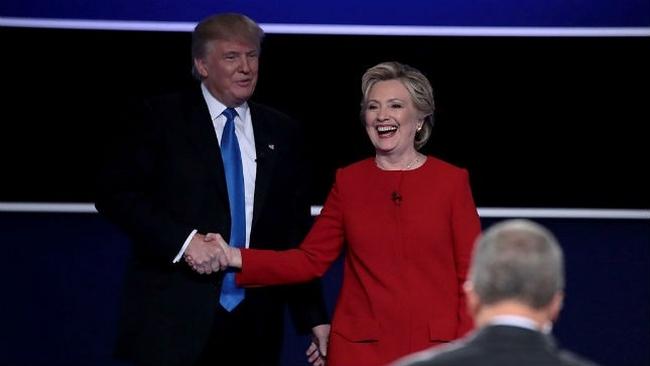 Vũ khí bí mật của Trump trong cuộc tranh luận lần 2 - 3