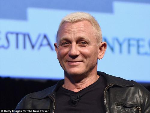 Daniel Craig nhận 3.300 tỷ để thủ vai James Bond lần 6 - 3