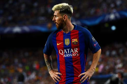 Tin HOT bóng đá tối 9/10: Ấn định ngày tái xuất của Messi - 1