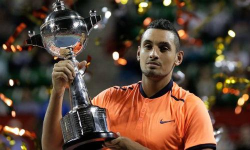 Tin thể thao HOT 9/10: Nadal vô địch đôi nam China Open - 2