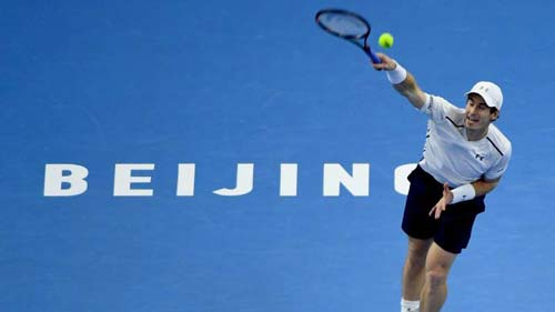 Murray – Dimitrov: Sửa sai muộn màng (CK China Open) - 1