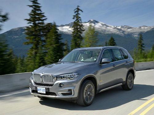 Top 10 mẫu SUV 2017 sang chảnh nhất - 2