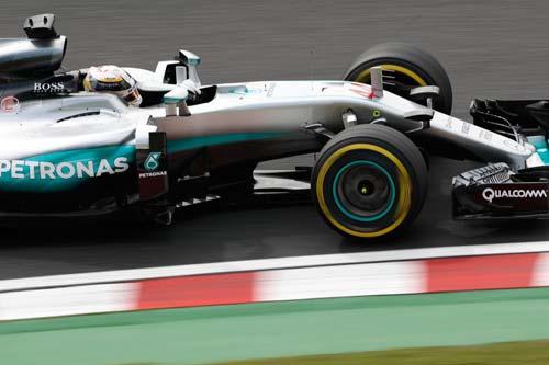 "F1, Japanese GP: ""Thời cai trị"" của Hamilton đến hồi kết - 2"