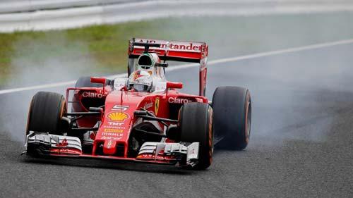 "F1, Japanese GP: ""Thời cai trị"" của Hamilton đến hồi kết - 3"