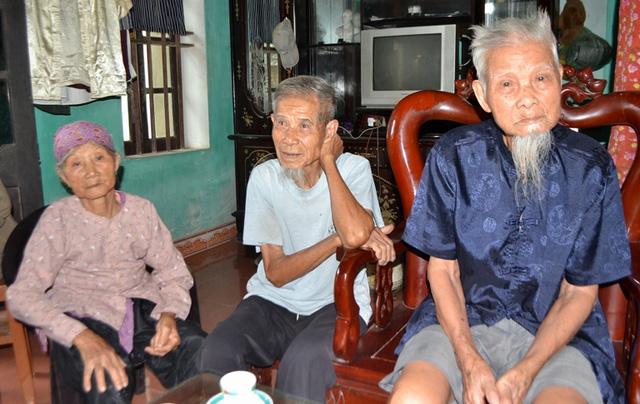 Cuộc sống thú vị của 5 anh em ruột đều gần trăm tuổi ở Hải Dương - 10