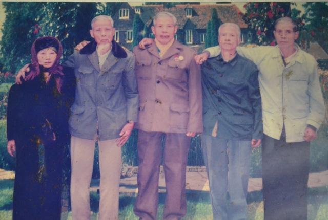 Cuộc sống thú vị của 5 anh em ruột đều gần trăm tuổi ở Hải Dương - 13