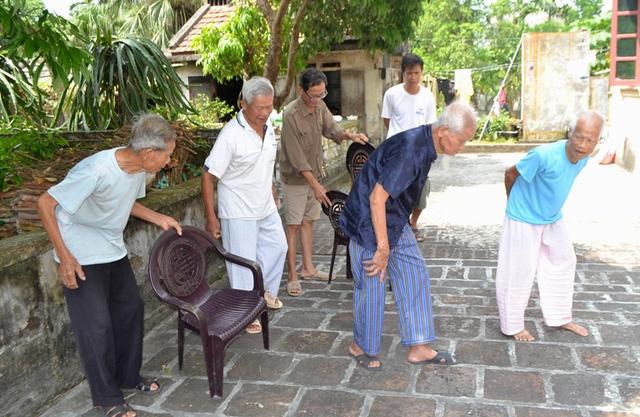Cuộc sống thú vị của 5 anh em ruột đều gần trăm tuổi ở Hải Dương - 3