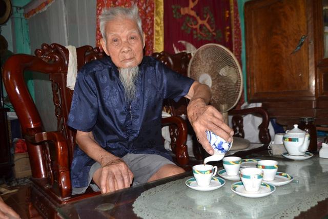 Cuộc sống thú vị của 5 anh em ruột đều gần trăm tuổi ở Hải Dương - 5