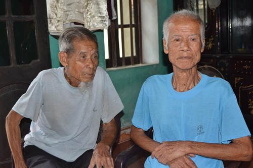 Cuộc sống thú vị của 5 anh em ruột đều gần trăm tuổi ở Hải Dương - 8