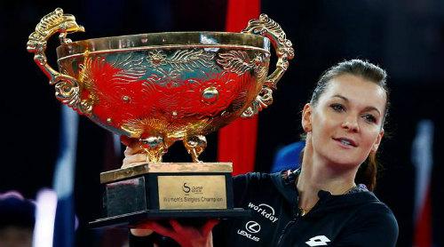 Tin thể thao HOT 9/10: Nadal vô địch đôi nam China Open - 3