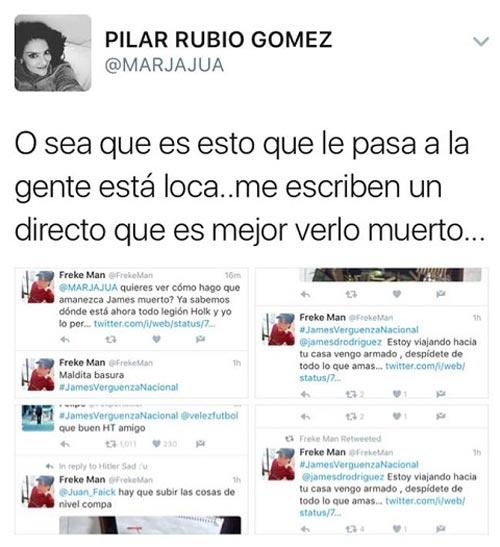 Real: James Rodriguez bị khủng bố dọa giết bằng súng - 1