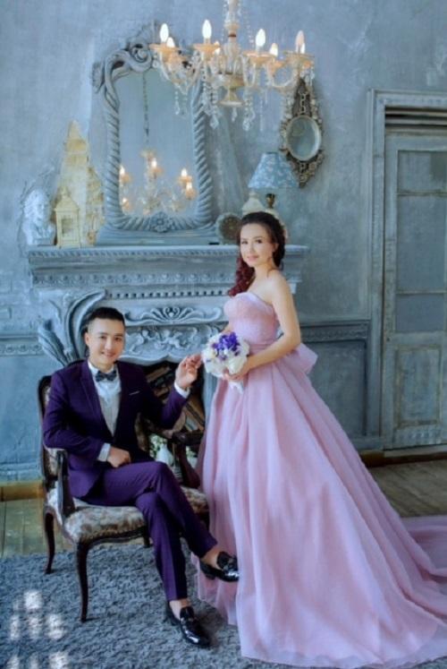 """Chuyện 4 đời chồng của người đẹp """"lẳng lơ"""" nhất màn ảnh Việt - 1"""