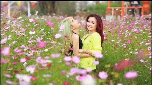 """Chuyện 4 đời chồng của người đẹp """"lẳng lơ"""" nhất màn ảnh Việt - 4"""