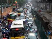 Tin tức trong ngày - HN muốn thêm 500 xe buýt nhưng sợ không có đường chạy