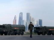 Thế giới - Nga điều tên lửa hạt nhân tới biên giới NATO