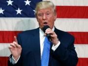 Thế giới - Phát ngôn dâm tục của Trump bị lộ, Đảng Cộng hòa hỗn loạn