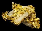 Tài chính - Bất động sản - Giá vàng 9/10: Giá giảm, giao dịch bắt đáy tăng vọt