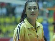 Thể thao - Ở tuổi băm, Hoa khôi Kim Huệ tung hoành trên sân