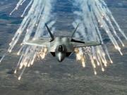 Thế giới - S-400 Nga có đủ sức bắn rụng F-22 Mỹ ở Syria?