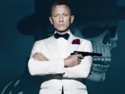 Phim - Daniel Craig nhận 3.300 tỷ để thủ vai James Bond lần 6