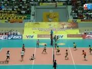 Thể thao - ĐT nữ Việt Nam - Nagasaki: Khẳng định sức mạnh (Bóng chuyền VTV Cup)