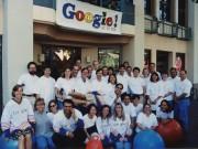 Công nghệ thông tin - Những dấu ấn quan trọng trong chặng đường 20 năm của Google