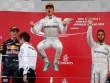 """BXH F1 - Japanese GP: Rosberg """"Thiên đường không xa"""""""