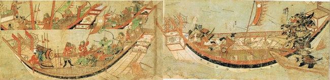 """Đế chế vĩ đại xây trên """"núi xác"""" của Thành Cát Tư Hãn - 7"""