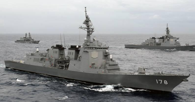 Dự đoán năng lực vũ khí hạt nhân Nhật Bản - 2