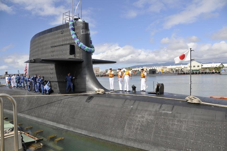 Dự đoán năng lực vũ khí hạt nhân Nhật Bản - 3