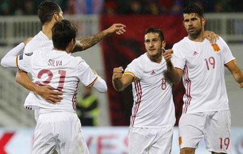 Albania – Tây Ban Nha: Niềm tin đúng chỗ - 1