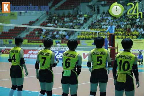 Hạ dễ đội học sinh Nhật Bản, tuyển Việt Nam vẫn phải học đối thủ - 9