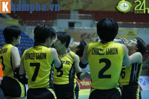 Hạ dễ đội học sinh Nhật Bản, tuyển Việt Nam vẫn phải học đối thủ - 10