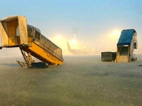 Chống ngập, tăng an toàn bay cho Tân Sơn Nhất - 1