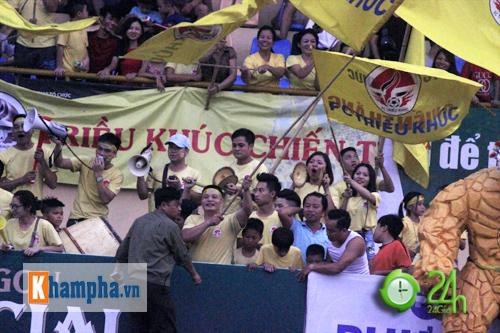 """Giải """"phủi"""" cạnh tranh sức nóng với đội tuyển Việt Nam - 6"""