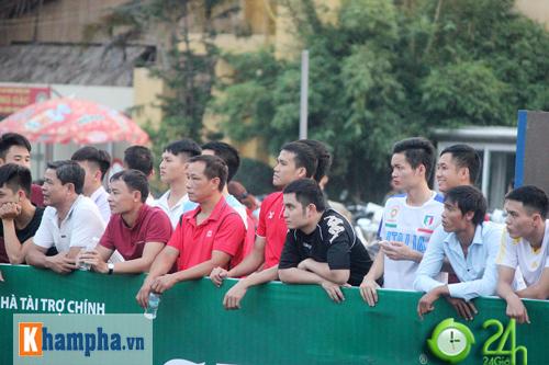 """Giải """"phủi"""" cạnh tranh sức nóng với đội tuyển Việt Nam - 7"""